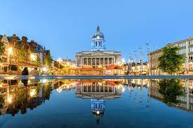 nottingham - Symaps.io   Find the best locations for your business